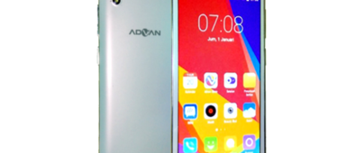 Advan i5C 395x170 - Harga Advan i5C, Smartphone Android Lollipop Berjaringan 4G