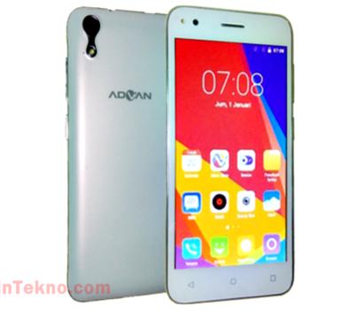 Advan i5C 395x350 - Harga Advan i5C, Smartphone Android Lollipop Berjaringan 4G