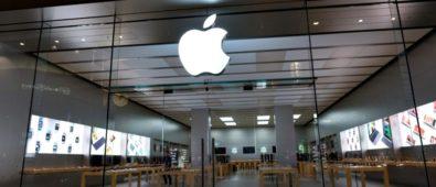 Apple 395x170 - Ini Kunci Sukses Apple Hingga Menjadi Salah Satu Raksasa Teknologi