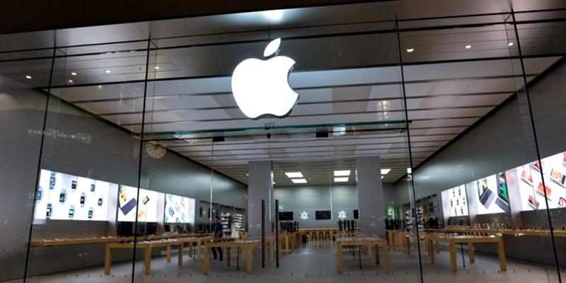Apple - Ini Kunci Sukses Apple Hingga Menjadi Salah Satu Raksasa Teknologi