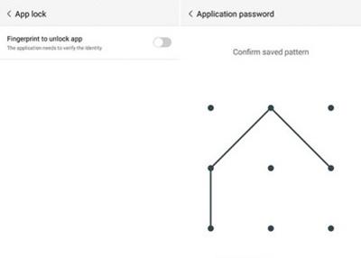 Cara Mengamankan Aplikasi dan File dengan Fingerprint 2 - Cara Mengaktifkan Fingerprint untuk Amankan Aplikasi dan File Penting