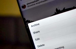 Cara Menyembunyikan Foto Instagram Tanpa Menghapusnya 300x196 - Cara Menyembunyikan Foto Instagram Tanpa Menghapusnya