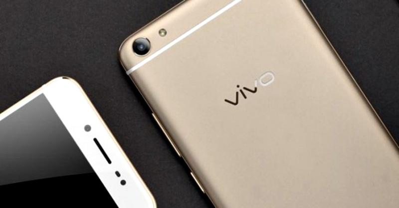 Harga Vivo V5 - Harga Vivo V5, Smartphone Selfie Kamera Depan 20 MP