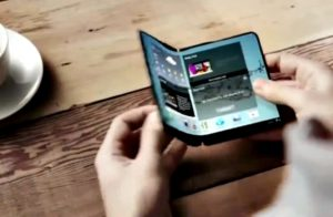 Rumor Samsung Galaxy X 300x196 - Ingin Saingi iPhone X, Samsung Akan Luncurkan Galaxy X?