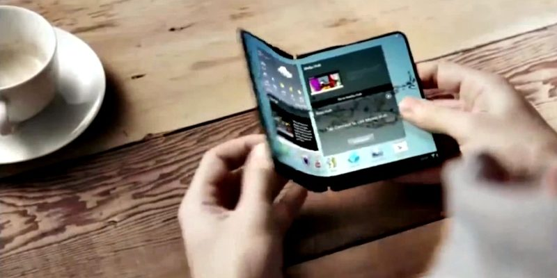 Rumor Samsung Galaxy X 800x400 - Ingin Saingi iPhone X, Samsung Akan Luncurkan Galaxy X?
