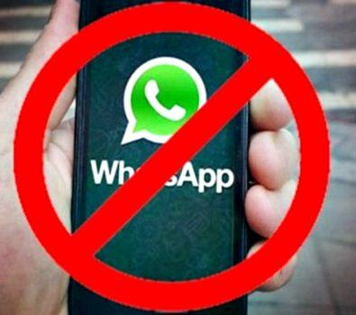 WhatsApp Diblokir 395x350 - Aplikasi WhatsApp Akhirnya Diblokir Secara Penuh di China