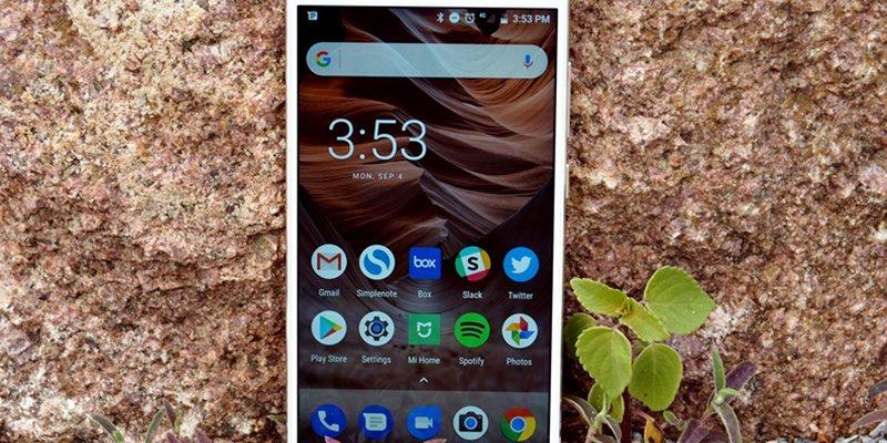 Xiaomi Mi A1 800x400 - Dijual di Indonesia, Berapa Harga Xiaomi Mi A1?