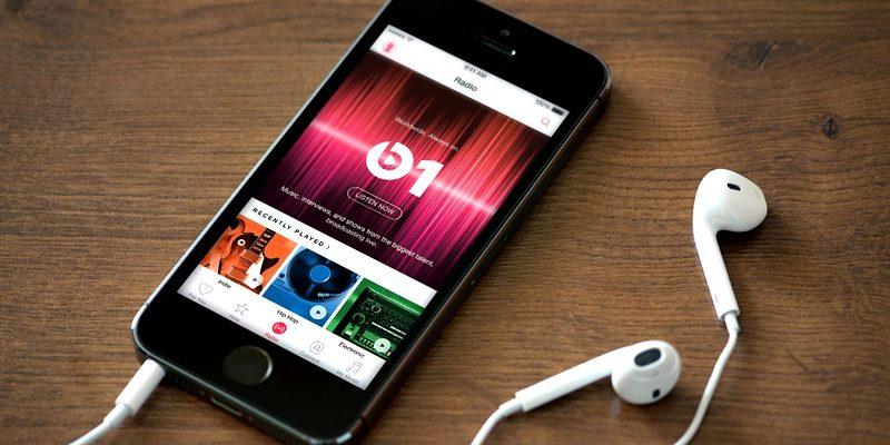 Apple Music 800x400 - Buntuti Spotify, Pengguna Apple Music Menyentuh Angka 30 juta