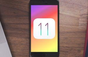 Apple iOS 11 300x196 - Peminat iOS 11 Menurun, Apa Penyebabnya?