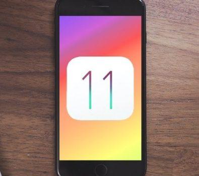 Apple iOS 11 395x350 - Peminat iOS 11 Menurun, Apa Penyebabnya?