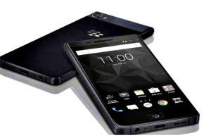 BlackBerry Motion 300x196 - Harga BlackBerry Motion, BB Android Pertama dengan Spesifikasi Tahan Air