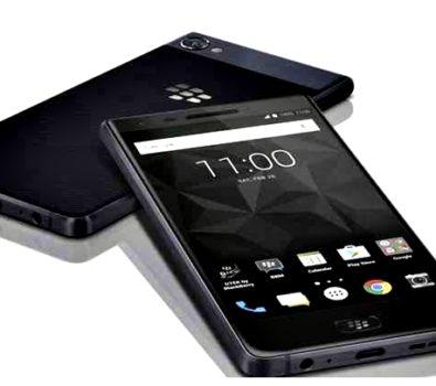 BlackBerry Motion 395x350 - Harga BlackBerry Motion, BB Android Pertama dengan Spesifikasi Tahan Air