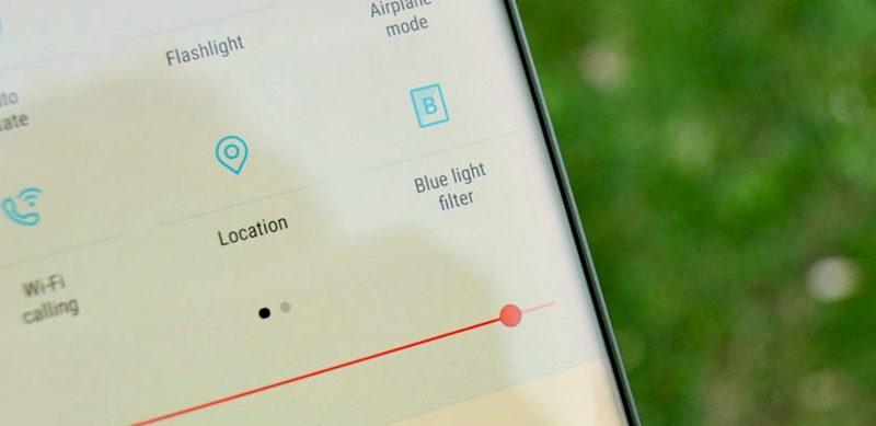 """Cara Aktifkan Perlindungan Mata Bluelight Filter Pada Layar Smartphone 800x389 - Cara Aktifkan Perlindungan Mata """"Eye Protection"""" Pada Layar Smartphone"""