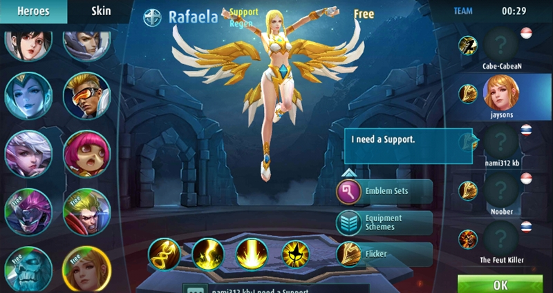 Cara Main Mobile Legends di PC atau Laptop 2