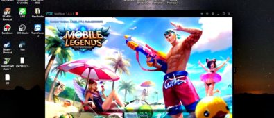Cara Main Mobile Legends di PC atau Laptop 395x170 - Ini Cara Main Mobile Legends di PC atau Laptop