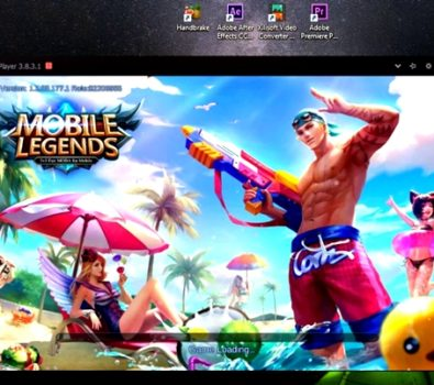 Cara Main Mobile Legends di PC atau Laptop 395x350 - Ini Cara Main Mobile Legends di PC atau Laptop