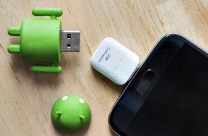 Cara Menggunakan USB OTG di Android 3