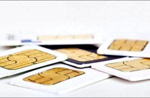 Cara Registrasi SIM Card (Kartu SIM) Agar Tidak Diblokir