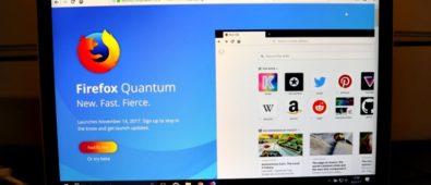Firefox Quantum 395x170 - Mozilla Hadirkan Browser Versi Terbaru Bernama Firefox Quantum