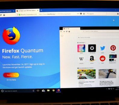 Firefox Quantum 395x350 - Mozilla Hadirkan Browser Versi Terbaru Bernama Firefox Quantum