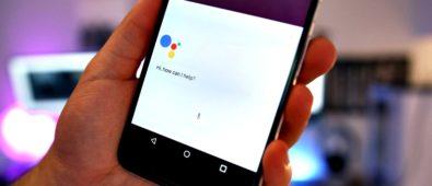 Google Assistant di Pixel 2 dan Pixel 2 XL