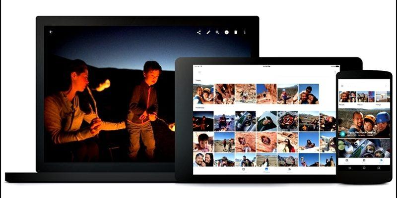 Google Photos 800x400 - Google Pixel 2 Akan Dapatkan Layanan Premium Google Photos