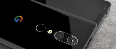 Google Pixel 2 dan Pixel 2 XL 395x170 - Ini Penampakan Google Pixel 2 dan Pixel 2 XL, dengan Bezel yang Lebih Kecil