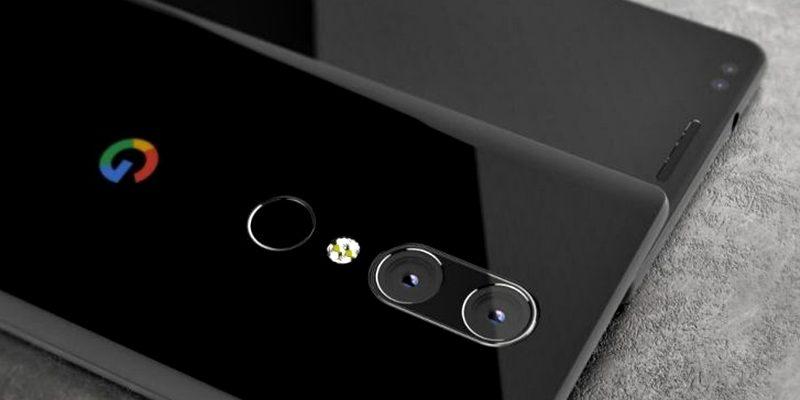 Google Pixel 2 dan Pixel 2 XL 800x400 - Ini Penampakan Google Pixel 2 dan Pixel 2 XL, dengan Bezel yang Lebih Kecil