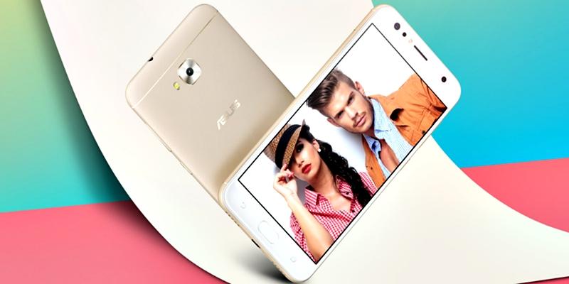 Harga Asus Zenfone 4 Selfie 1