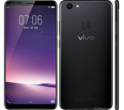 Harga Vivo V7 395x350 - Harga Vivo V7+ (V7 Plus), Spesifikasi Smartphone Selfie Kamera 24 MP