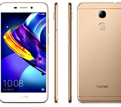Huawei Honor 6C Pro 395x350 - Huawei Honor 6C Pro Resmi Diluncurkan dengan Layar 5,2 inci dan RAM 3 GB
