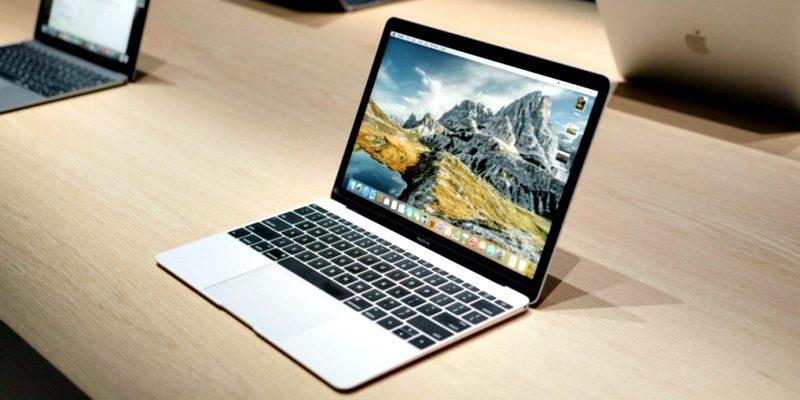 MacBook Apple 800x400 - MacBook Terbaru Apple Akan Menggunakan Prosesor iPhone?