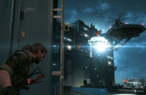 Metal Gear Solid V PlayStation Plus 300x196 - Daftar Game Gratis PlayStation Plus Bulan Oktober