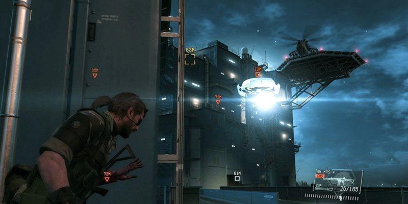 Metal Gear Solid V PlayStation Plus 800x400 - Daftar Game Gratis PlayStation Plus Bulan Oktober