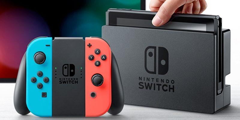 Nitendo Switch 800x400 - Sempat Alami Kegagalan, Nintendo Switch Kini Laris Manis di Pasaran