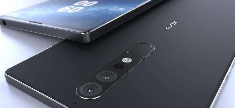 Nokia 9 2 - Harga Nokia 9, Smartphone Android Nokia Berspesifikasi Tahan Air
