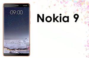 Nokia 9 300x196 - Harga Nokia 9, Smartphone Android Nokia Berspesifikasi Tahan Air
