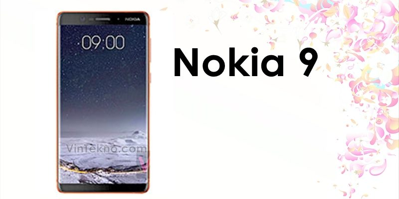 Nokia 9 800x400 - Harga Nokia 9, Smartphone Android Nokia Berspesifikasi Tahan Air