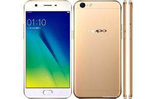 "Oppo A57 1 300x196 - Harga Oppo A57, Smartphone ""Selfie Expert"" Kamera Depan 16 MP"