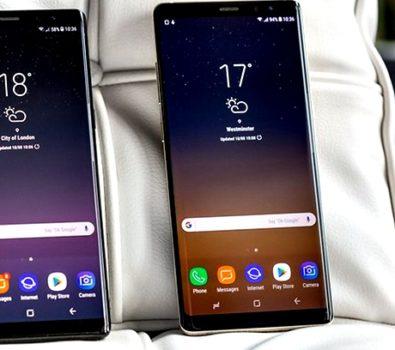 Samsung Galaxy Note 8 395x350 - Samsung Galaxy Note 8 Dual-SIM Sudah Dijual di eBay
