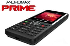 Smartfren Andromax Prime 1 300x196 - Harga Smartfren Andromax Prime, Feature Phone 350 Ribuan Jaringan 4G LTE