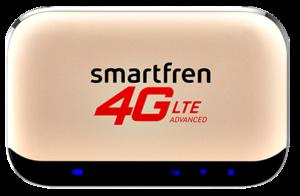 Smartfren Mifi M5 1 300x196 - Harga Smartfren Mifi M5, Modem Wifi Bisa Jadi Power Bank