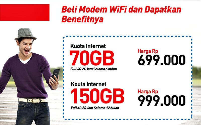 Smartfren Mifi M5 2 - Harga Smartfren Mifi M5, Modem Wifi Bisa Jadi Power Bank