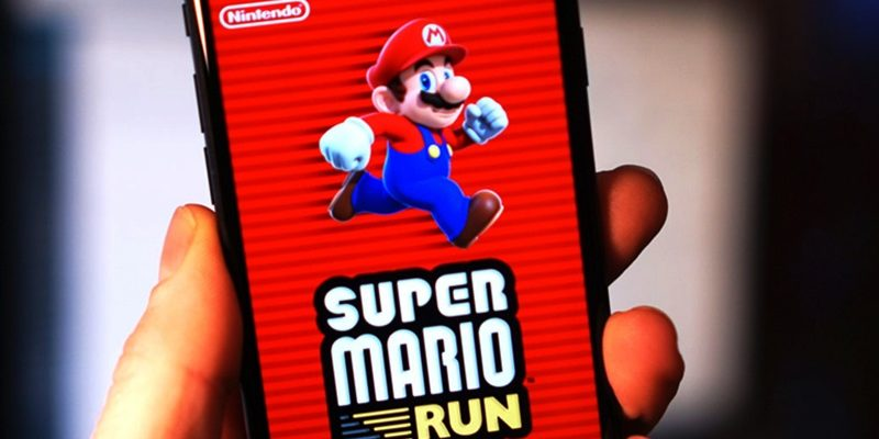 Super Mario Run Mobile 1 800x400 - Nintendo Rilis Game Super Mario Run Versi Mobile