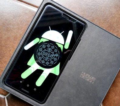 huawei mate 9 android oreo 395x350 - Huawei Mate 9 Jadi Debut Pertama Program Android Oreo Beta