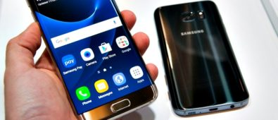 Giliran Samsung Galaxy S8 dan Galaxy 8 Note Bermasalah di Mikrofon