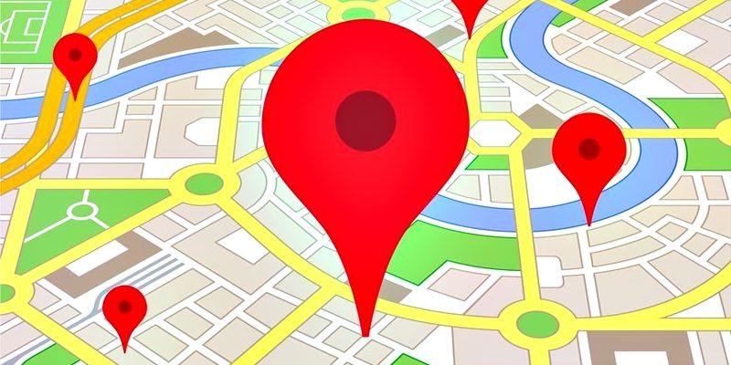 Google Perbarui Tampilan Google Maps 1