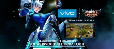 Skin Vivo Selfie Mobile Legends