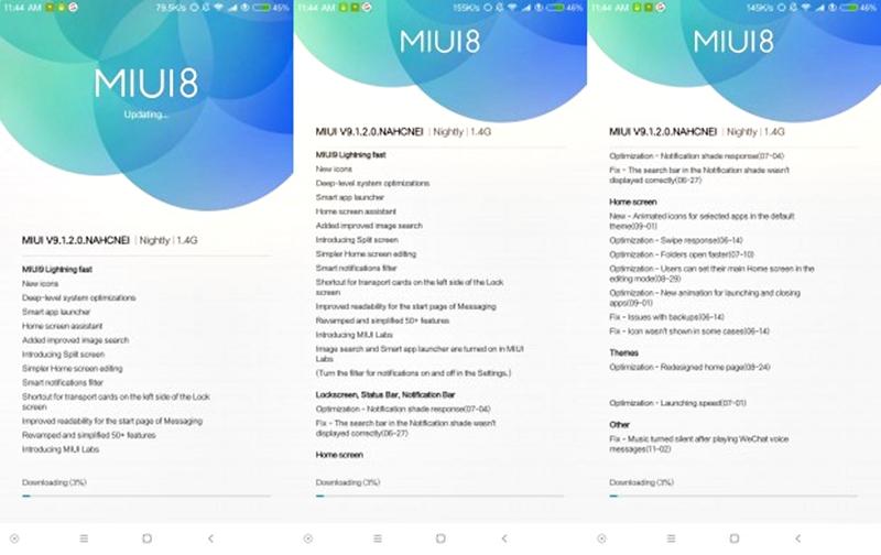 Xiaomi Mi Mix Akan Dapatkan Update MIUI 9