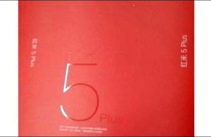 Xiaomi Redmi 5 & Redmi 5 Plus